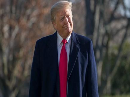 अमेरिकी राष्ट्रपति ट्रंप ने फिर दी राष्ट्रीय आपातकाल लगाने की धमकी