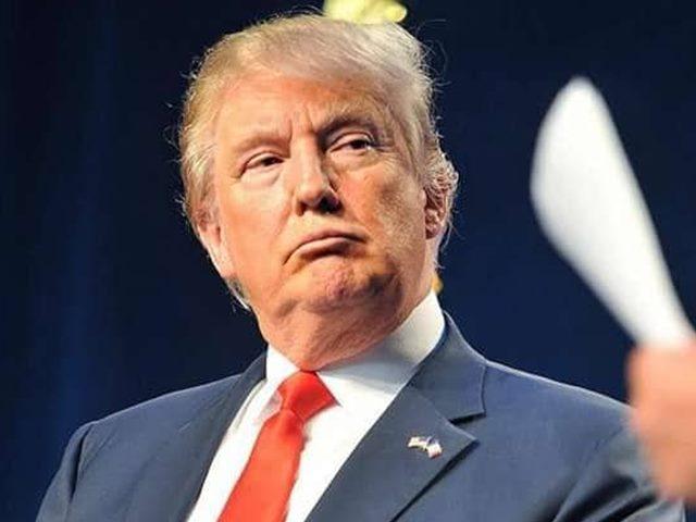 अमेरिका में साइबर हमले की आशंका में राष्ट्रपति ट्रंप ने घोषित किया राष्ट्रीय आपातकाल