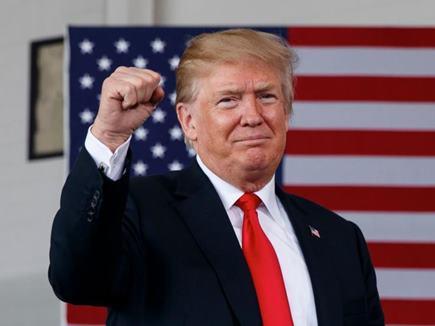 अमेरिकी चुनावों में हस्तक्षेप करने वाले देशों पर लगेंगे प्रतिबंध, ट्रंप ने जारी किया कार्यकारी आदेश