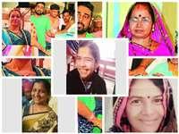 इंदौर ग्रीन कॉरिडोर: बहादुर महिलाएं जिन्होंने कइयों दी को नई जिंदगी