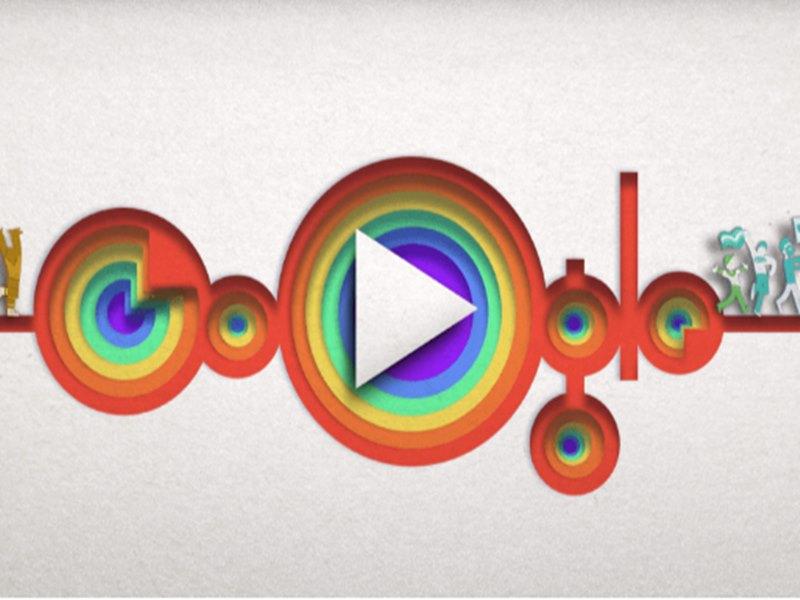 World Pride Day 2019: गूगल मना रहा समलैंगिकों के Pride की 50वीं सालगिरह