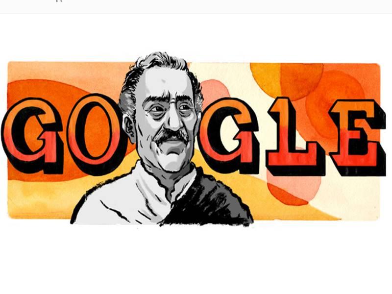 Google ने Doodle से मनाया Amrish Puri का जन्मदिन, आज भी याद आता है मुगेंबो