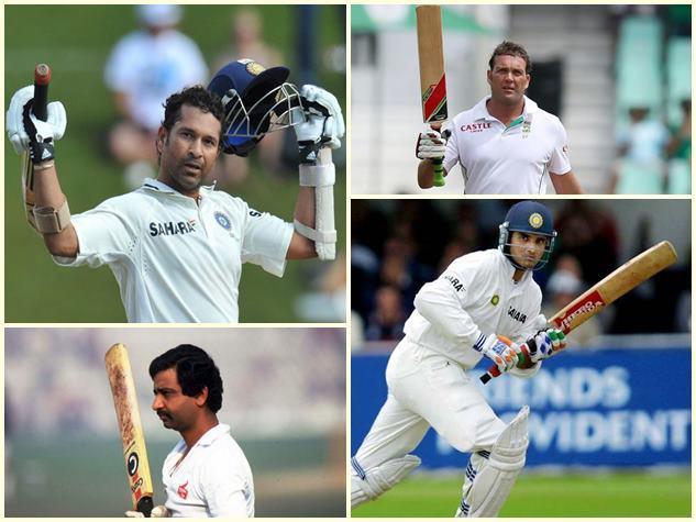 पहले दोहरे शतक के पूर्व इन बल्लेबाजों के नाम सबसे ज्यादा रन
