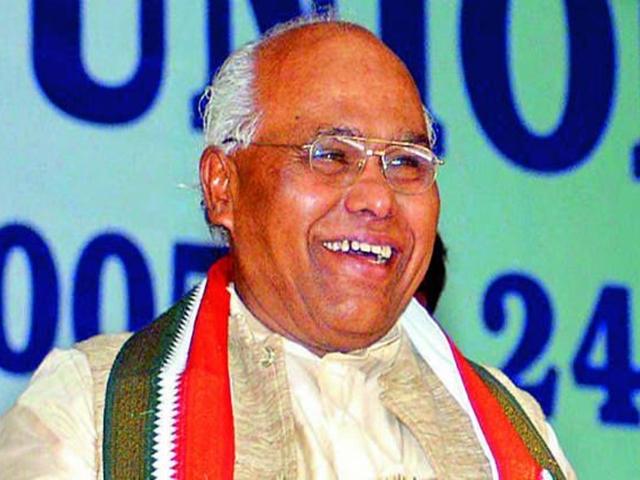 डॉ. रेड्डी फिर बने भारतीय राष्ट्रीय ट्रेड यूनियन कांग्रेस के राष्ट्रीय अध्यक्ष