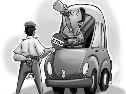 हरियाणा : शराब पीकर वाहन चलाने पर होने वाली दुर्घटना में मौत अब गैर जमानती अपराध