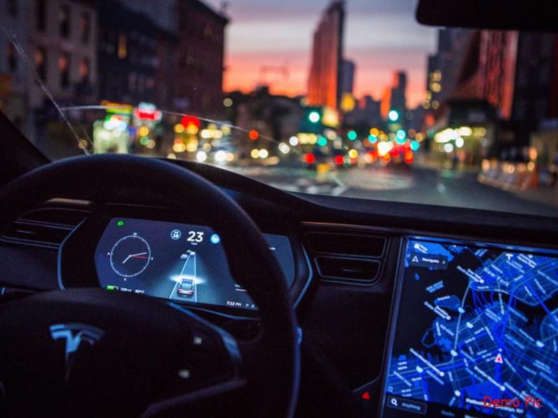 ड्राइवर को सोने नहीं देगी यह तकनीक, पांच साल में सभी कारों में लगाना होगा जरूरी