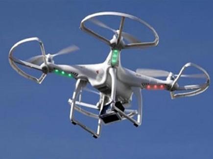 ड्रोन तकनीक में विश्व का नेतृत्व कर सकता है भारत