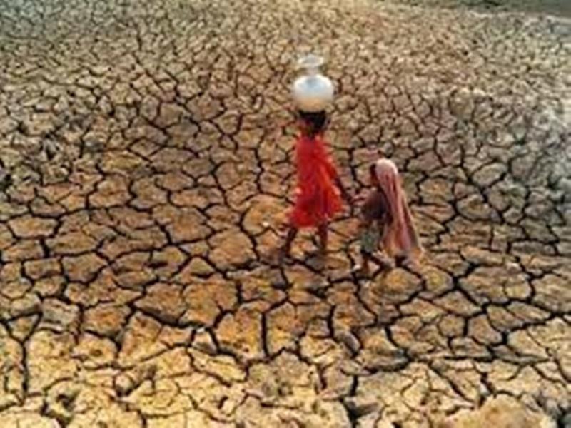 Monsoon Update: मानसून की धीमी चाल ने बढ़ाई देश में सूखे की आशंका