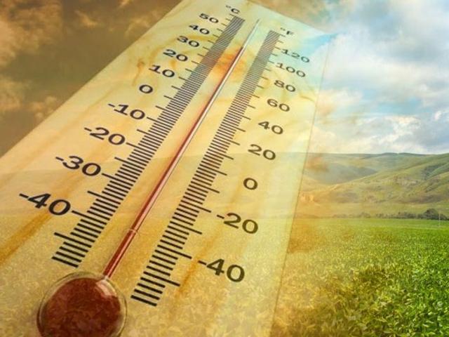 पंजाब, हरियाणा, दिल्ली, राजस्थान और यूपी में शुष्क रहेगा मौसम, बढ़ेगा तापमान