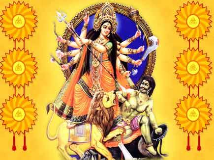 गुप्त नवरात्रि : निरोगी और लंबी आयु के लिए देवी की साधना