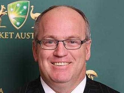 क्रिकेट ऑस्ट्रेलिया के चेयरमैन होंगे अर्ल एडिंग्स