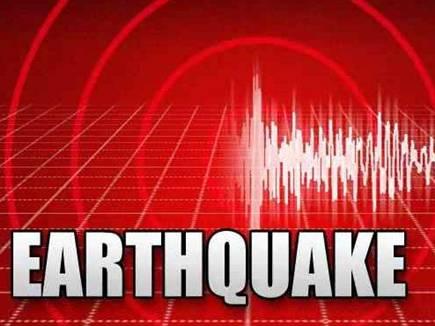 दक्षिणी गुजरात में भूकंप के झटके, कोई हताहत नहीं