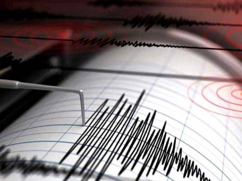 यहां आधे घंटे के भीतर जमीन के नीचे 3 बार हुए धमाके, भूकंप की दहशत में भागे लोग