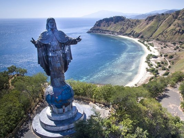 अब समुद्र के तटों पर नहीं पसरेगा plastic waste, ईस्ट तिमोर बनेगा विश्व का पहला प्लास्टिक कचरा मुक्त देश