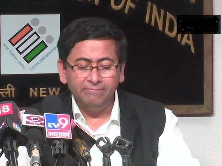 चुनाव आयोग का बड़ा फैसला, पश्चिम बंगाल में गुरुवार रात 10 बजे से चुनाव प्रचार पर रोक
