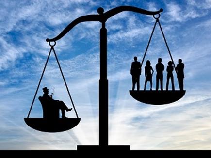 Image result for दुनिया में आर्थिक असमानता जारी,
