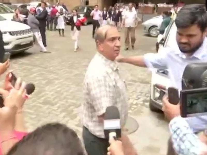 मनी लॉन्ड्रिंग मामले में ED ने मिर्ची के करीबी हुमायूं को किया गिरफ्तार, 24 अक्टूबर तक हिरासत में