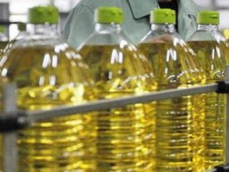 खाद्य तेल का आयात घटाने के लिए उपकर की तैयारी, यह होगा असर