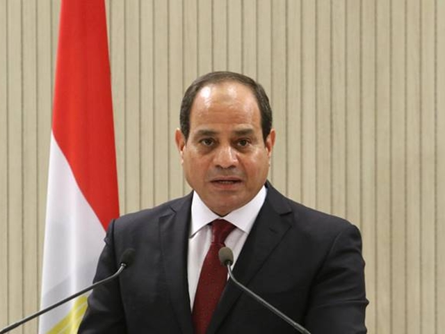 मिस्र में संविधान संशोधन के लिए जनमत संग्रह शुरू, 2030 तक सीसी बने रह सकेंगे राष्ट्रपति