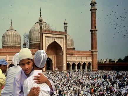 Image result for ईद की सुबह का अनुभव