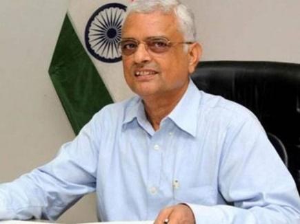 मुख्य निर्वाचन आयुक्त ओपी रावत 30 अगस्त को रायपुर आएंगे
