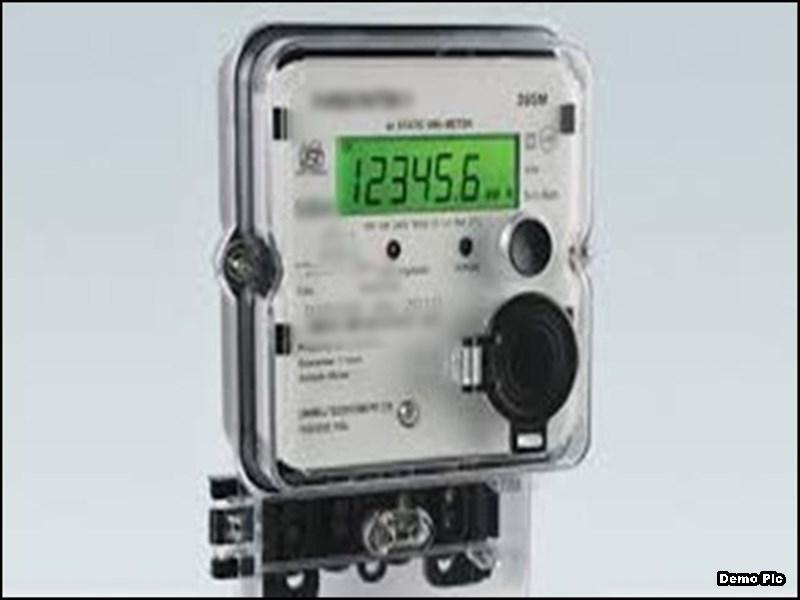 स्मार्ट मीटर लगने के बाद भी रात में हो रही बिजली चोरी, अब होगी विशेष जांच
