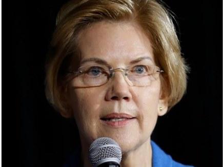 2020 तक राष्ट्रपति ट्रंप हो सकते हैं सलाखों के पीछे : एलिजाबेथ वारेन