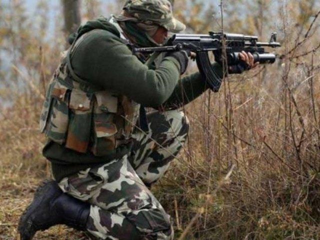 जम्मू-कश्मीर में दो मुठभेड़ में सुरक्षाबलों ने किए 4 आतंकी ढेर