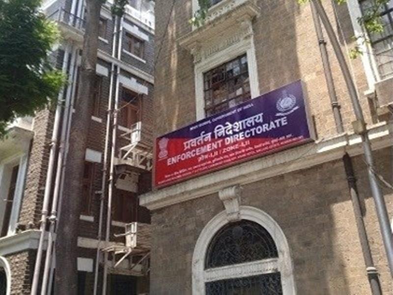 ED की बड़ी कार्रवाई, हिमाचल प्रदेश की कंपनी की 288 करोड़ रुपये की संपत्ति कुर्क की