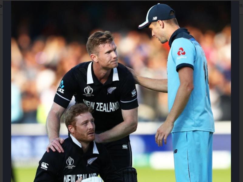 World Cup 2019 Final: न्यूजीलैंड इन दुर्भाग्यशाली टीमों के खास समूह में शामिल