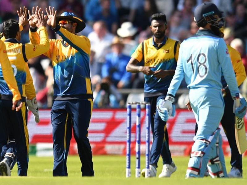 World Cup 2019: एक हार से इंग्लैंड की सेमीफाइनल की राह हो गई मुश्किल