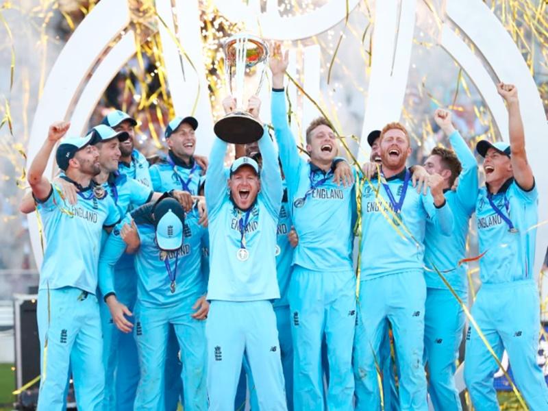 World Cup 2019 Final: इंग्लैंड बना वर्ल्ड चैंपियन, सुपर ओवर में स्कोर टाई रहा, तो ऐसे बना विजेता