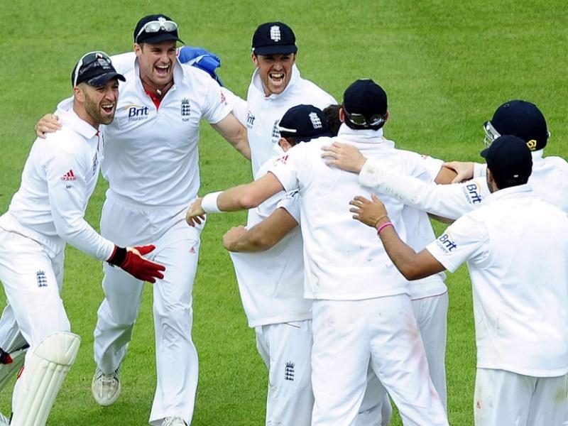 ICC Test Rankings: आठ साल पहले भारत को बर्मिंघम टेस्ट में रौंदकर पहली बार टॉप पर पहुंचा इंग्लैंड