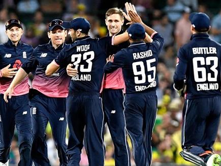 बटलर के धमाकेदार शतक से इंग्लैंड का वनडे सीरीज पर कब्जा