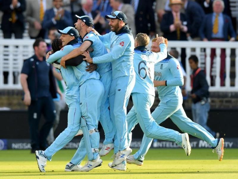 ICC World Cup 2019 Final: संयोग सही साबित हुए और इंग्लैंड पहली बार बना चैंपियन