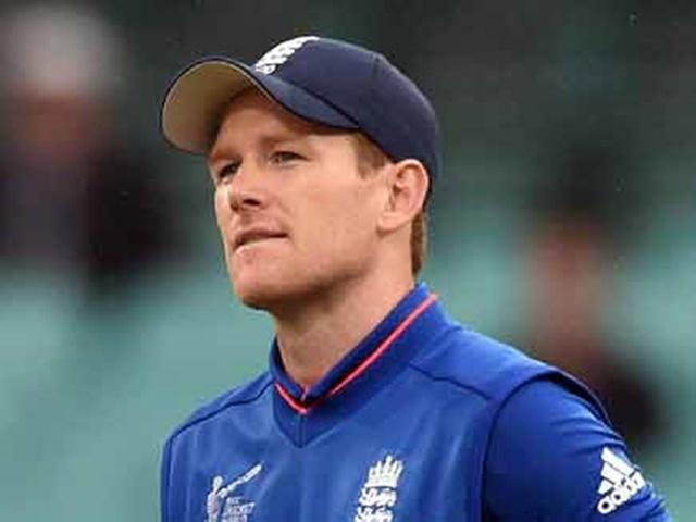Eng vs Pak ODI series: इंग्लैंड को झटका, कप्तान मॉर्गन पर एक मैच का बैन
