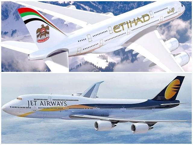 Jet Airways: एतिहाद कर रही है जेट पर नियंत्रण की तैयारी