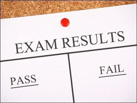 परीक्षा परिणाम