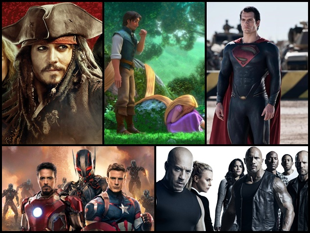 ये हैं दुनिया की अब तक की 20 सबसे महंगी फिल्में