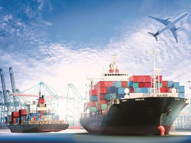 दुनिया में निर्यात की धीमी रफ्तार के बीच भारत ने जुलाई में हासिल की इतनी वृद्धि