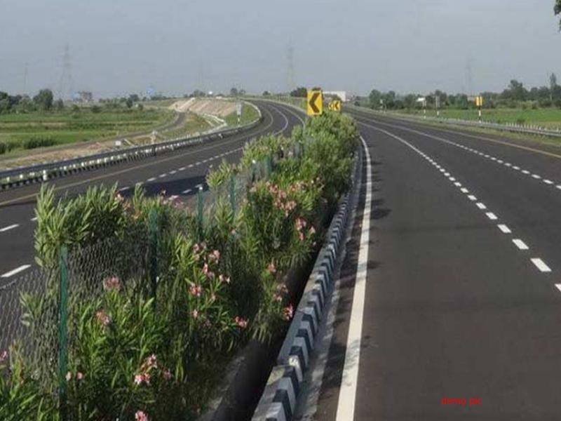 Delhi-Mumbai Expressway : मध्यप्रदेश के 144 गांवों से गुजरेगा दिल्ली-मुंबई एक्सप्रेस-वे