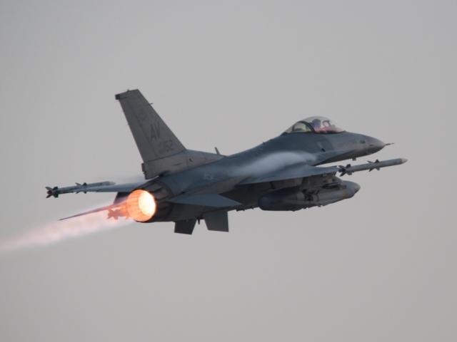 एफ-16 लड़ाकू विमान की गिनती वाली रिपोर्ट पर कोई जानकारी नहीं है : पेंटागन