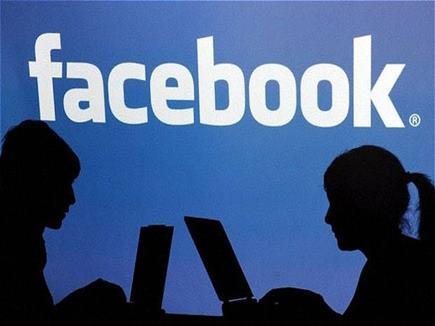 फेसबुक को लगा झटका, कंपनी के शेयरों में 19.6 फीसद तक की गिरावट