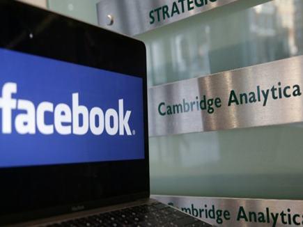 डाटा चोरी पर ब्रिटेन ने फेसबुक पर ठोका साढ़े चार करोड़ रुपये का जुर्माना