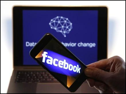 Facebook ने डाटा चोरी रोकने के लिए 200 ऐप निलंबित किए