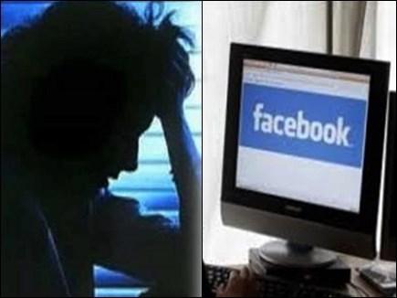 दो फेसबुक फ्रेंड ने किया 10वीं की छात्रा से किया दुष्कर्म
