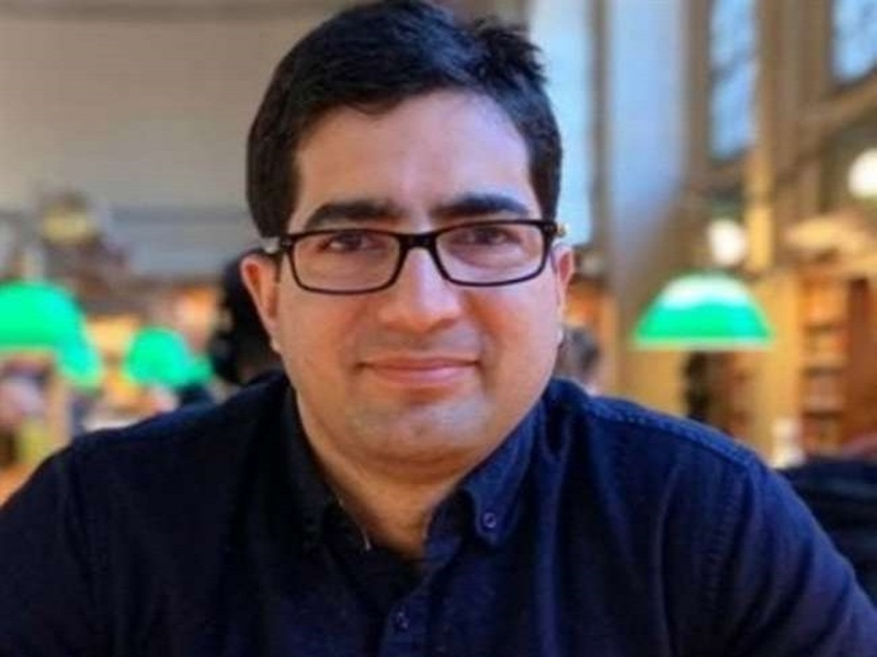 Jammu and Kashmir LIVE Updates: शाह फैजल को दिल्ली एयरपोर्ट पर हिरासत में लिया