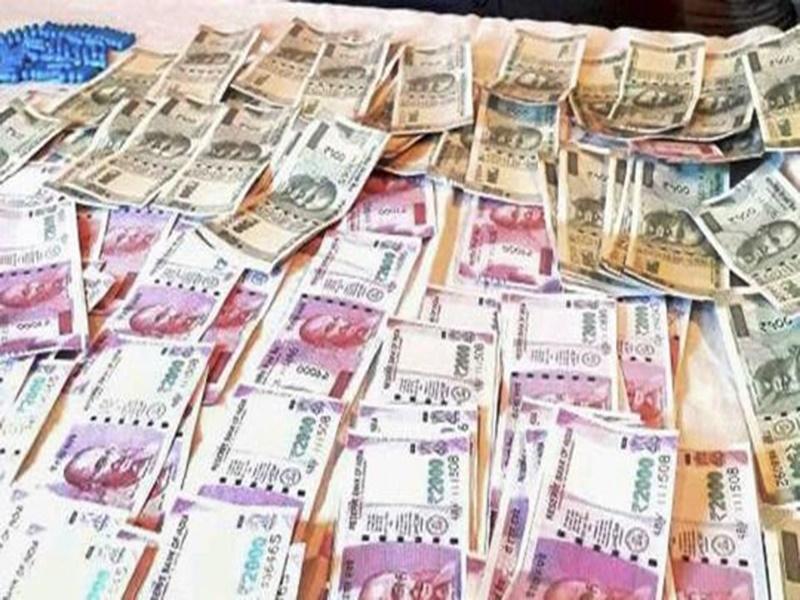 Fake Currency: आतंकी फंडिंग के लिए पाक ने फिर पकड़ी नकली नोटों की तस्करी की राह
