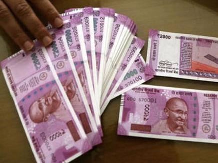 इंदौर से नकली नोट खपाने वड़ोदरा पहुंचे चार शख्स, गिरफ्तारी में बड़ा खुलासा