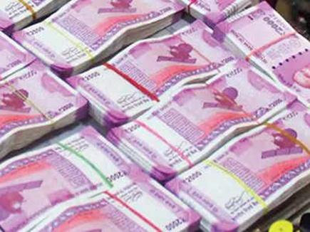 अंबिकापुर में पांच सौ के 84 नकली नोट बरामद, तीन आरोपित गिरफ्तार